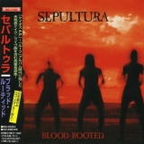 Sepultura - Blood-Rooted (Japanese Edition) '1997