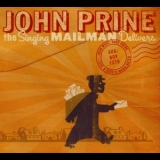 John Prine - The Singing Mailman Delivers - Studio Performance, August 1970 '2011