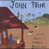 John Prine - Lost Dogs And Mixed Blessings '1995