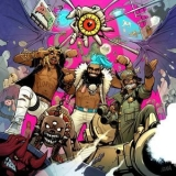 Flatbush Zombies - 3001: A Laced Odyssey '2016