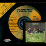 Ten Years After - A Space In Time (AFZ 112) '1971