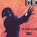 Ice Mc - Ice' n' Green (the Remix Album) '1995