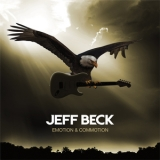 Jeff Beck - Emotion & Commotion (japanese Edition) '2010