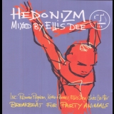 Various Artists - Hedonizm '2003
