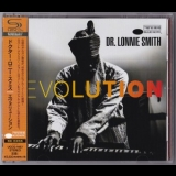 Dr. Lonnie Smith - Evolution [SHM-CD] japan '2016