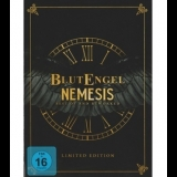 Blutengel - Nemesis (Best Of And Reworked) (Deluxe Edition) '2016
