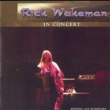 Rick Wakeman - In Concert - King Biscuit Flower Hour '1995