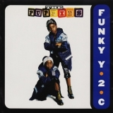 Puppies, The - Funky Y 2 C '1994