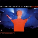 Armin Van Buuren - In Motion (CD 1) '2001