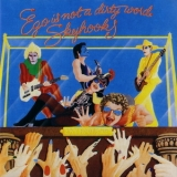 Skyhooks - Ego Is Not A Dirty Word '1975