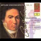 Beethoven - Complete Beethoven Edition Vol.12 (CD1) '1997