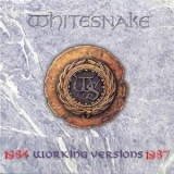 Whitesnake - Working Versions '1987