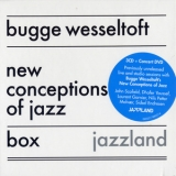 Bugge Wesseltoft - New Conceptions Of Jazz (3CD Box) '2009