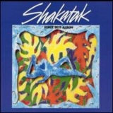 Shakatak - Remix Best Album '1991