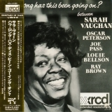 Sarah Vaughan - How Long Has This Been Going On? '1978