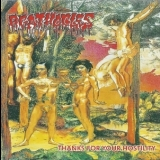 Agathocles - Thanks For Your Hostility '1997