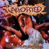 Aborted - The Purity Of Perversion '1999