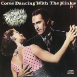 Kinks, The - Come Dancing With The Kinks - The Best Of The Kinks 1977-1986 '1986