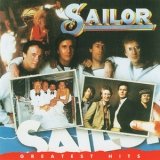 Sailor - Greatest Hits '1995