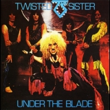 Twisted Sister - Under The Blade '1985