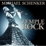 Michael Schenker - Temple Of Rock (limited Edition) '2011