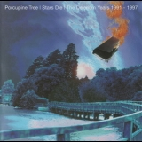 Porcupine Tree - Stars Die: The Delerium Years 1991-1997 (2005 Remastered) (2CD) '2002