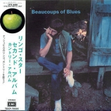 Ringo Starr - Beaucoups Of Blues [japan] '1970