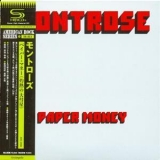 Montrose - Paper Money '1974