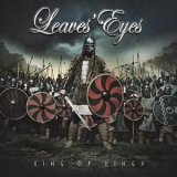 Leaves' Eyes - King Of Kings (japan Edition) '2015