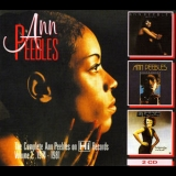 Ann Peebles - The Complete Ann Peebles On Hi Records, Vol. 2 1974-1981 (3 albums+bonuses, 2CD) '2003