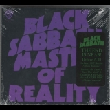 Black Sabbath - Master Of Reality {2016 Deluxe Ed.} '2016