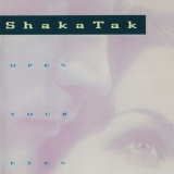 Shakatak - Open Your Eyes '1991