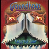 Groundhogs - Crosscut Saw '1975