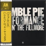 Humble Pie - Performance - Rockin' The Fillmore '1971