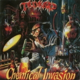 Tankard - Chemical Invasion (Germany) '1988