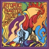 Atomic Rooster - Heavy Soul (cd1) '2001