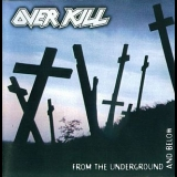 Overkill - From the Underground and Below '1997