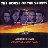 Hans Zimmer - The House Of The Spirits / Дом Духов '1993