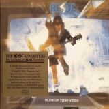 AC/DC - Blow Up Your Video (2003 Remaster) [epic 510770 2] '2003