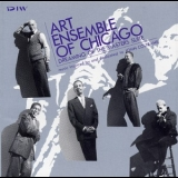 Art Ensemble Of Chicago - Dreaming Of The Masters Suite '1991