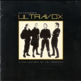 Ultravox - Extended Ultravox (A Collection Of 12'' Remixes) '1998