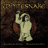 Whitesnake - Love Will Set You Free '2011