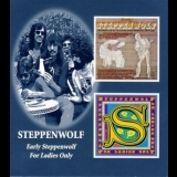 Steppenwolf - Early Steppenwolf ( Bgo Rmastered ) '2005