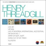 Henry Threadgill - The Complete Remastered Recordings on Black Saint & Soul Note '2010