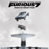 Brian Tyler - Furious 7 (original Motion Picture Score) '2015