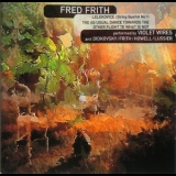 Fred Frith - Quartets '1989