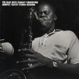 Stanley Turrentine - The Blue Note Stanley Turrentine Quintet / Sextet Studio Sessions '2002