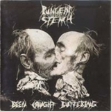 Pungent Stench - Been Caught Buttering '1991
