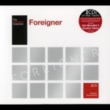 Foreigner - The Definitive Collection (CD1) '2006
