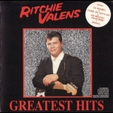 Ritchie Valens - Greatest Hits[AGEK-2005] '1989